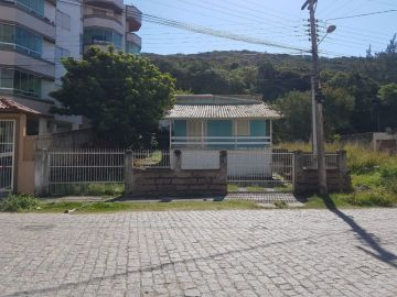 Casa no Mar Grosso